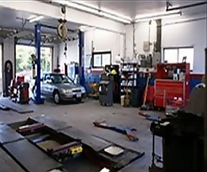 Great Existing Auto Repair Business